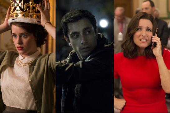 7. Oscar Boy TV Ödülleri: Adaylar