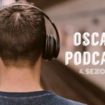 Oscar Podcast: Episode 403