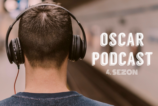 Oscar Podcast: Episode 406