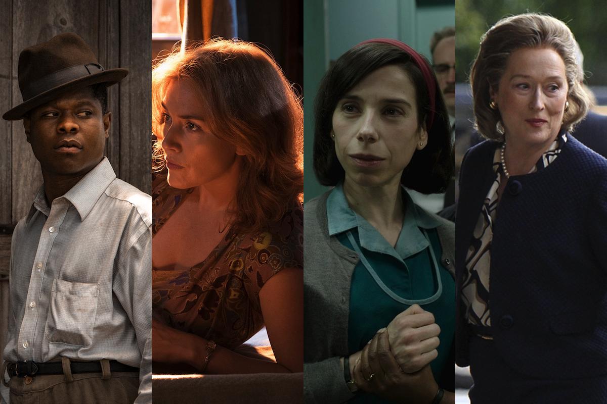 Oscar Panorama: Festival Aritmetiği