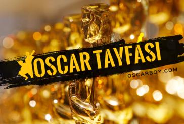 Oscar Tayfası: Yeni Bir Macera!