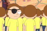 Rick & Morty (3. Sezon)