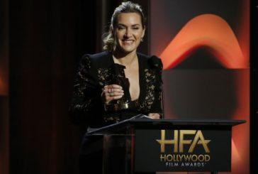 Hollywood Film Ödülleri '17