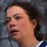 Tatiana Maslany (Stronger)