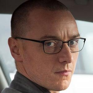 James McAvoy (Split)