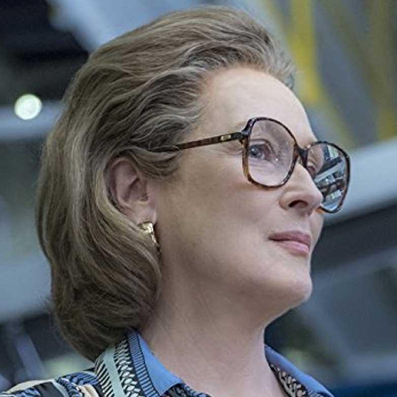 Meryl Streep (The Post)