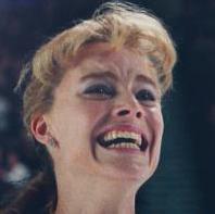 Margot Robbie (I, Tonya)