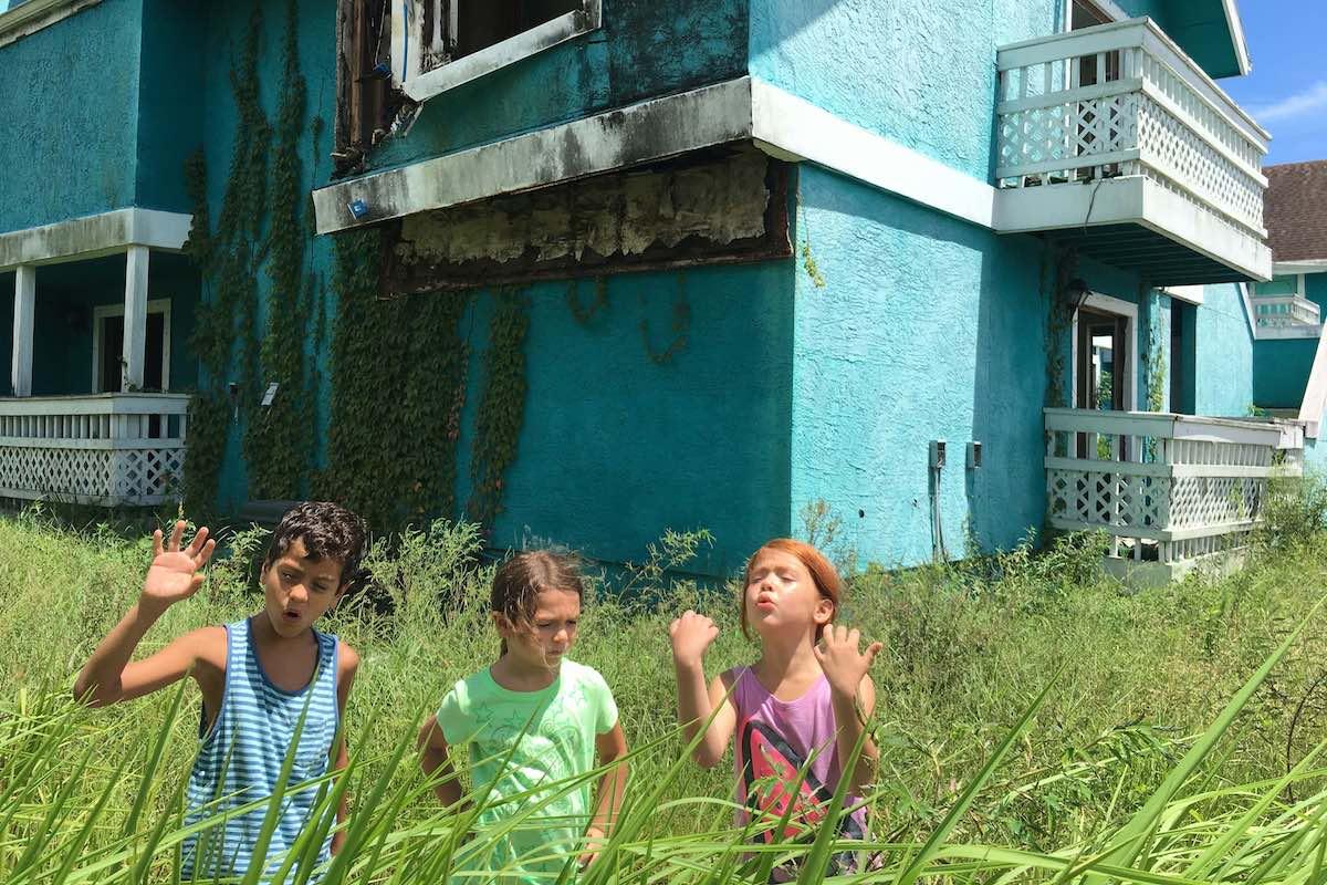 Detroit eleştirmenlerinin tercihi: The Florida Project