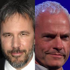 Villeneuve (Blade Runner 2049) & McDonagh (3 Billboards)
