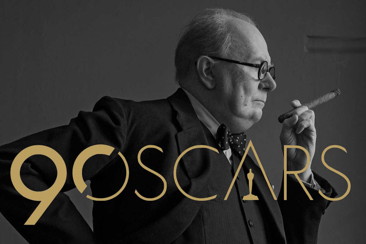 Oscar Rehberi '17: En İyi Makyaj & Saç Tasarımı