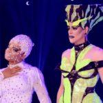 Keyfî Drag Race Tekrarı: Kurguda pişer, bize de düşer
