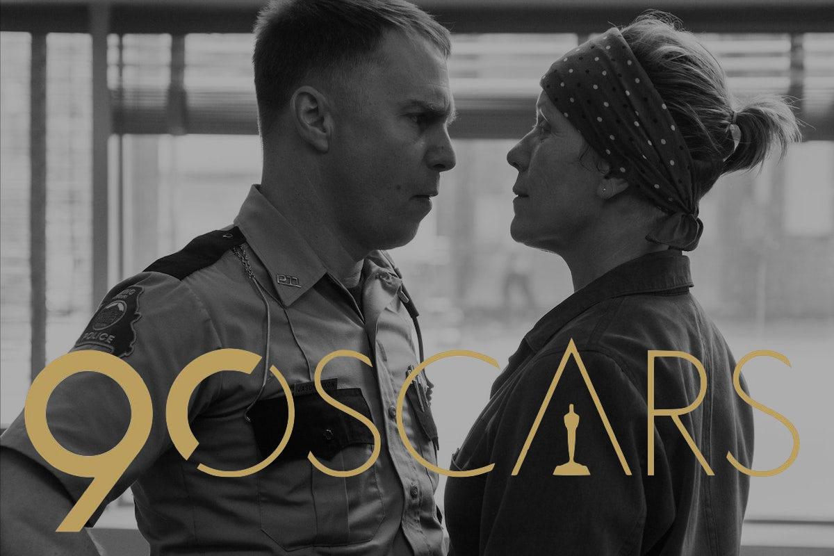 Oscar Rehberi '17: En İyi Film