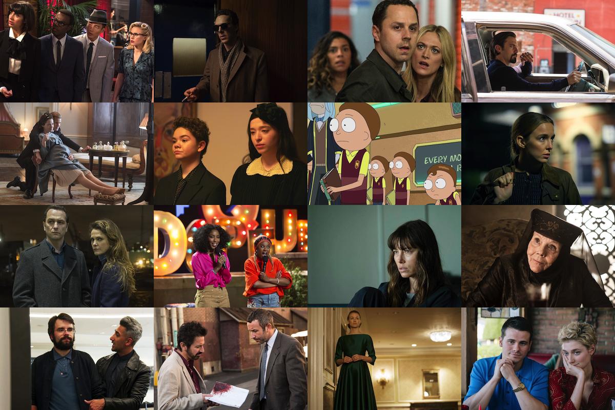 8. Oscar Boy TV Ödülleri: Kazananlar