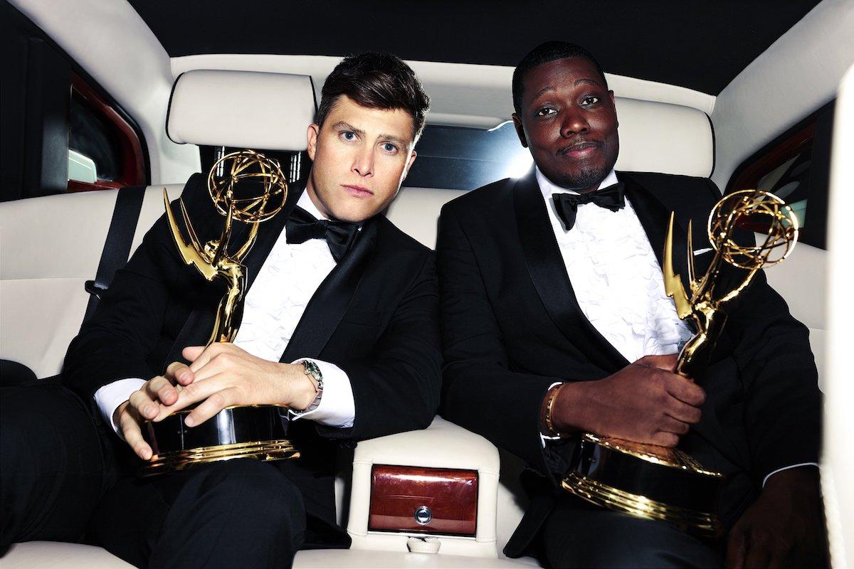 Emmy Ödülleri'ni nereden izleyeceğiz?