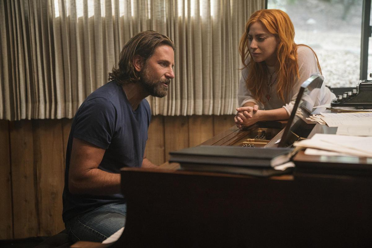 St. Louis'den A Star Is Born & Vice'a sekizer adaylık