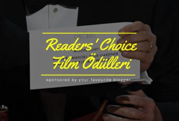 13. Readers' Choice Ödülleri oylaması başladı!!!