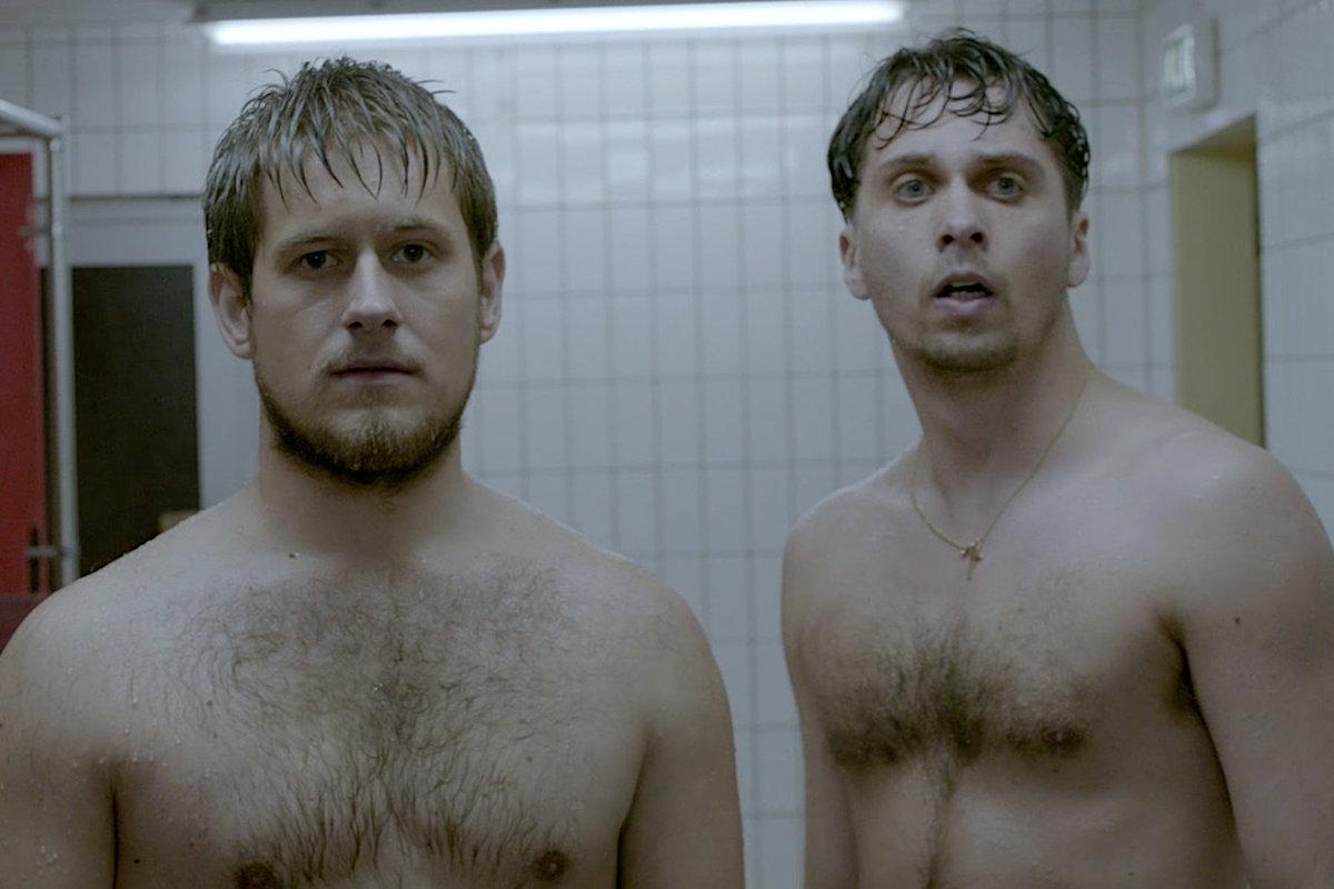 Günün Kısası: Shower