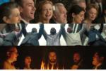 9. Oscar Boy TV Ödülleri: Adaylar