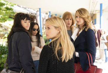 Big Little Lies (2. Sezon)