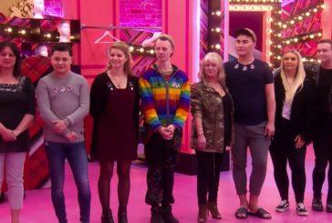 Keyfî Drag Race UK Tekrarı 1x07