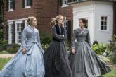 Little Women'ın yükselişi Boston'da devam ediyor