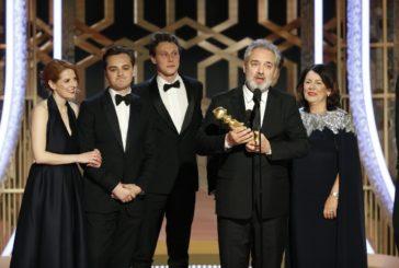 Altın Küre Ödülleri '19