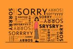 Özür dilerim…