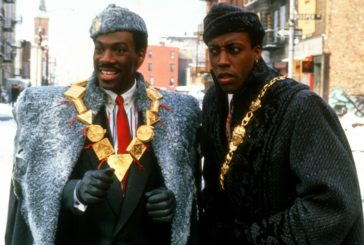 #PrideBoy: Coming to America