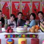 Günün Kısası: Dol (First Birthday)