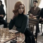 The Queen's Gambit (Mini Dizi)