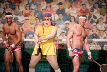 Keyfî Drag Race UK Tekrarı 2x1: Asi, Kaba ve Zırdeli!