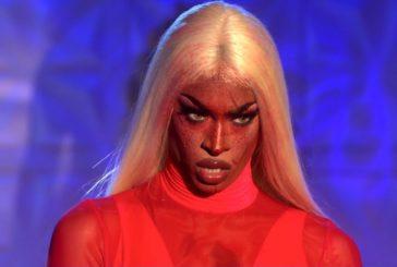 Keyfî Drag Race UK Tekrarı 2x2: Anlayamazsınız