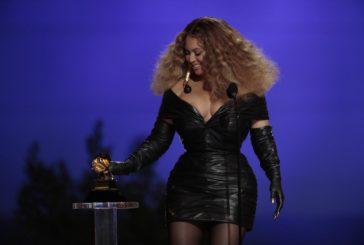 Grammy'nin film/TV ayağı