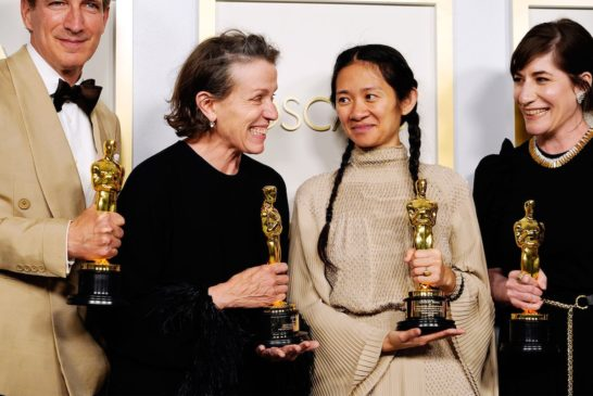 93. Akademi Ödülleri'nin ardından...