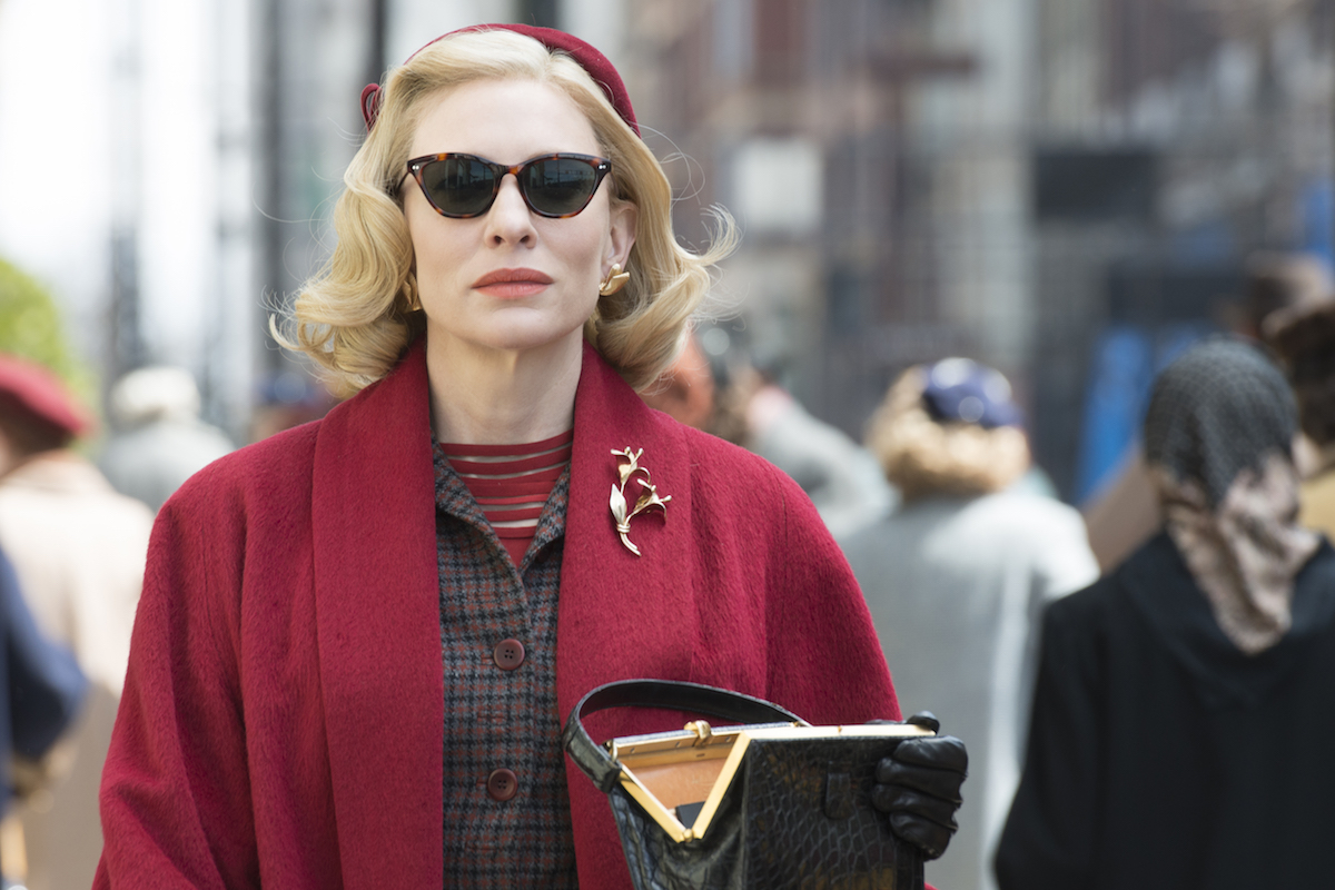 Cate Blanchett | Carol