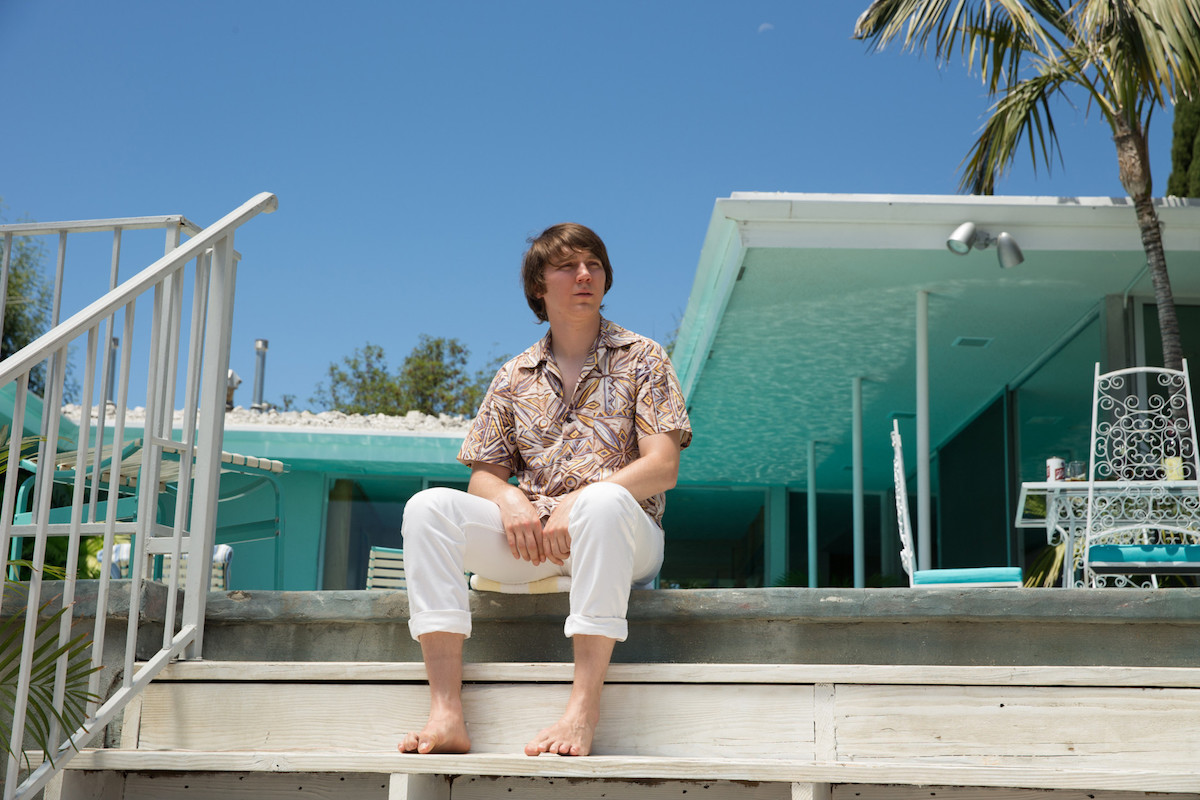 Film Review-Love and Mercy