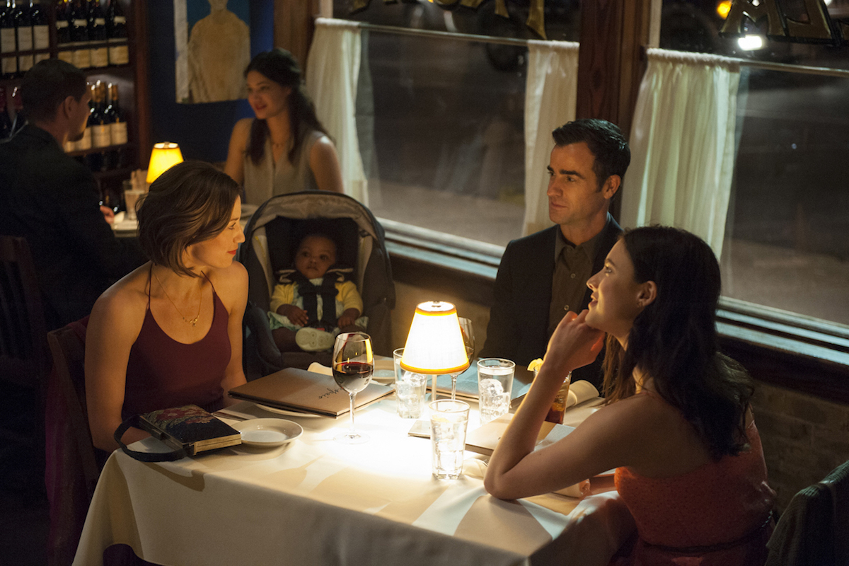 The Leftovers - 2. Sezon