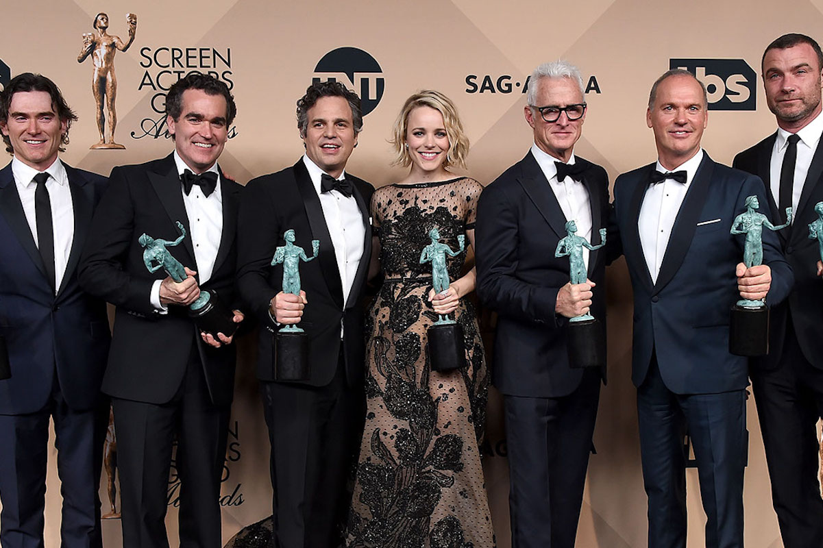 SAG Ödülleri '15