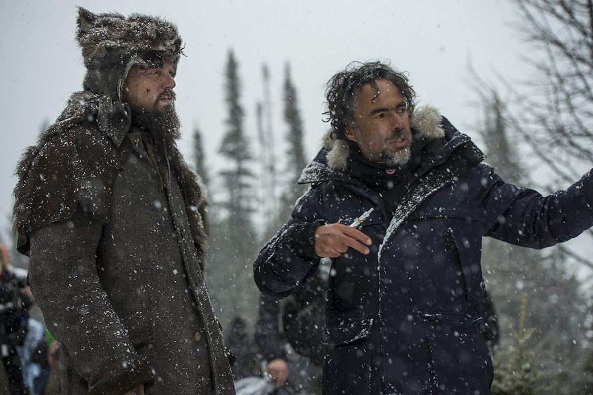 Oscar Rehberi '15: En İyi Yönetmen
