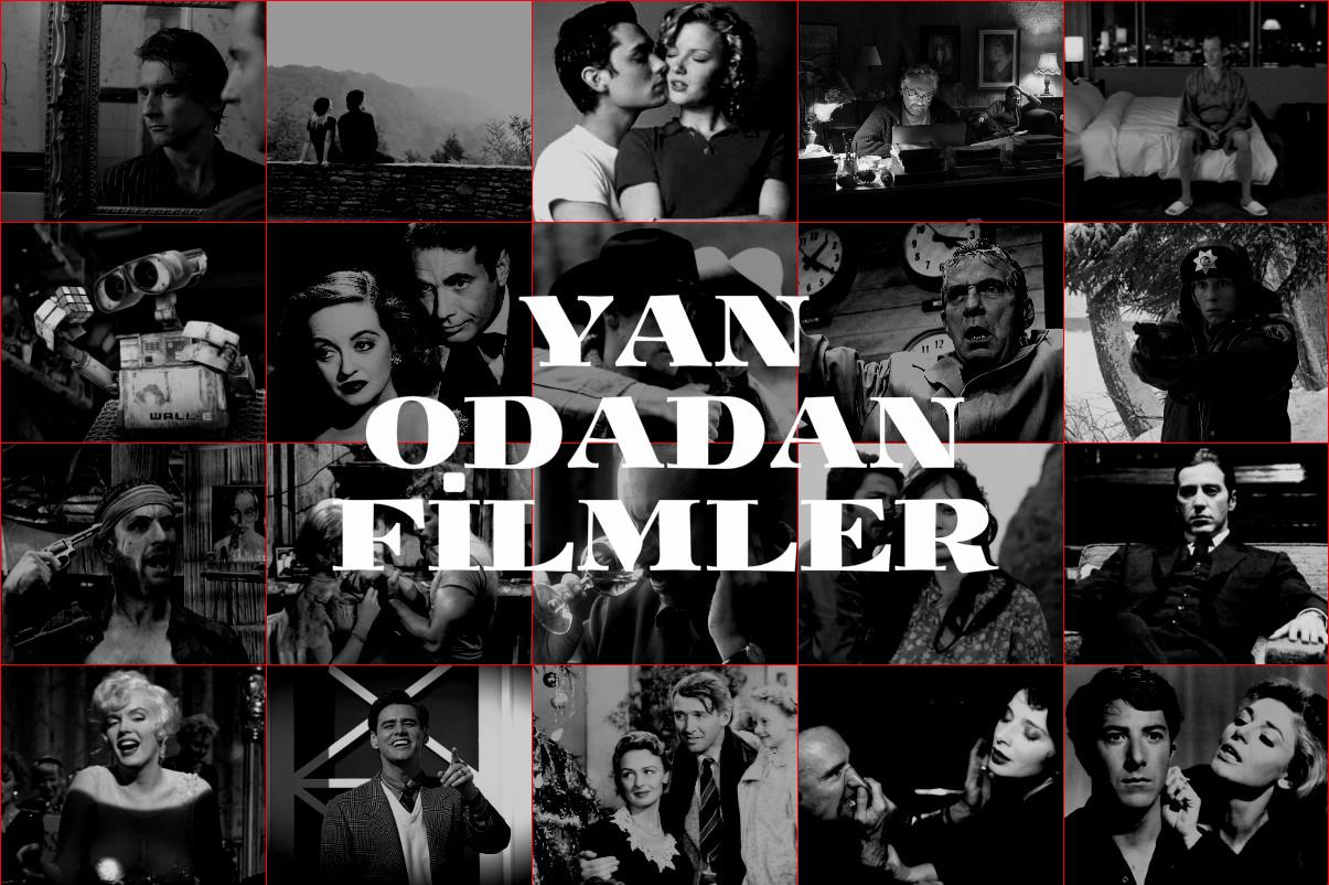 Oscar Boy'da yeni yarışma: Yan Odadan Filmler
