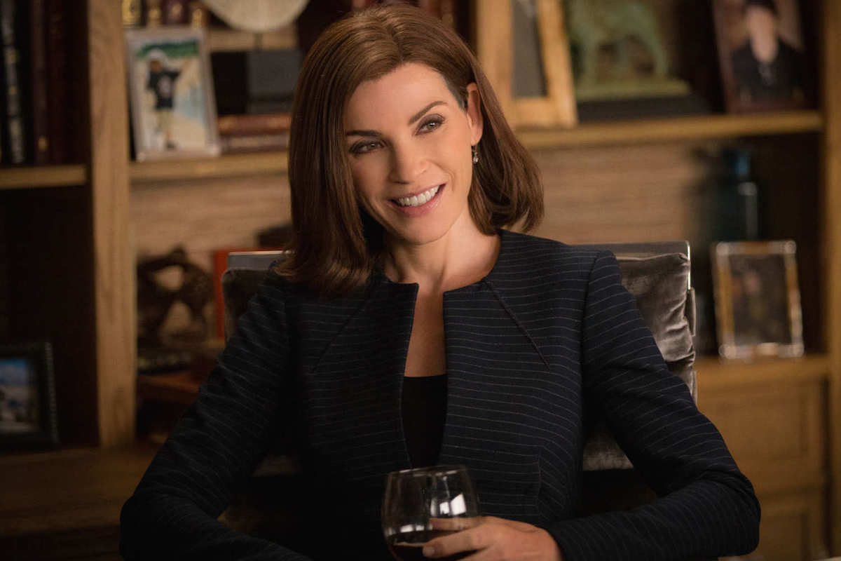 The Good Wife - 7. Sezon