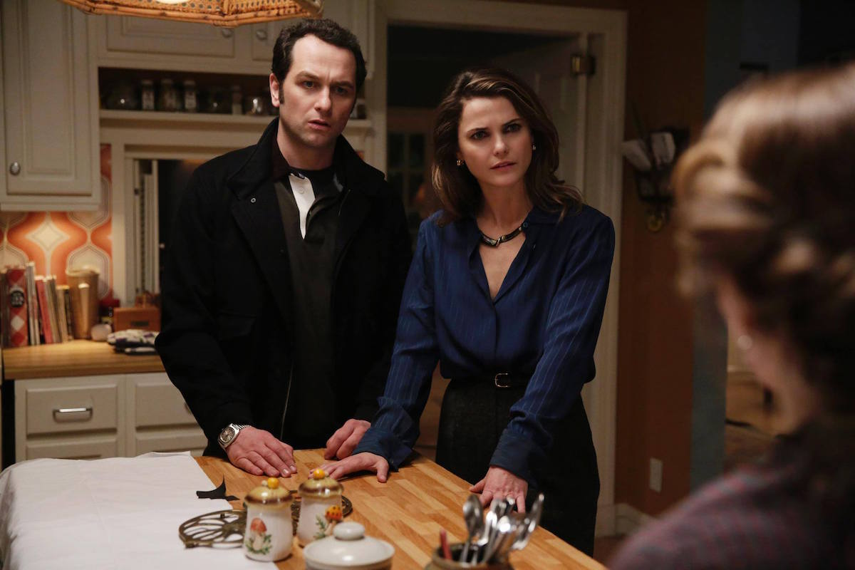 The Americans - 4. Sezon
