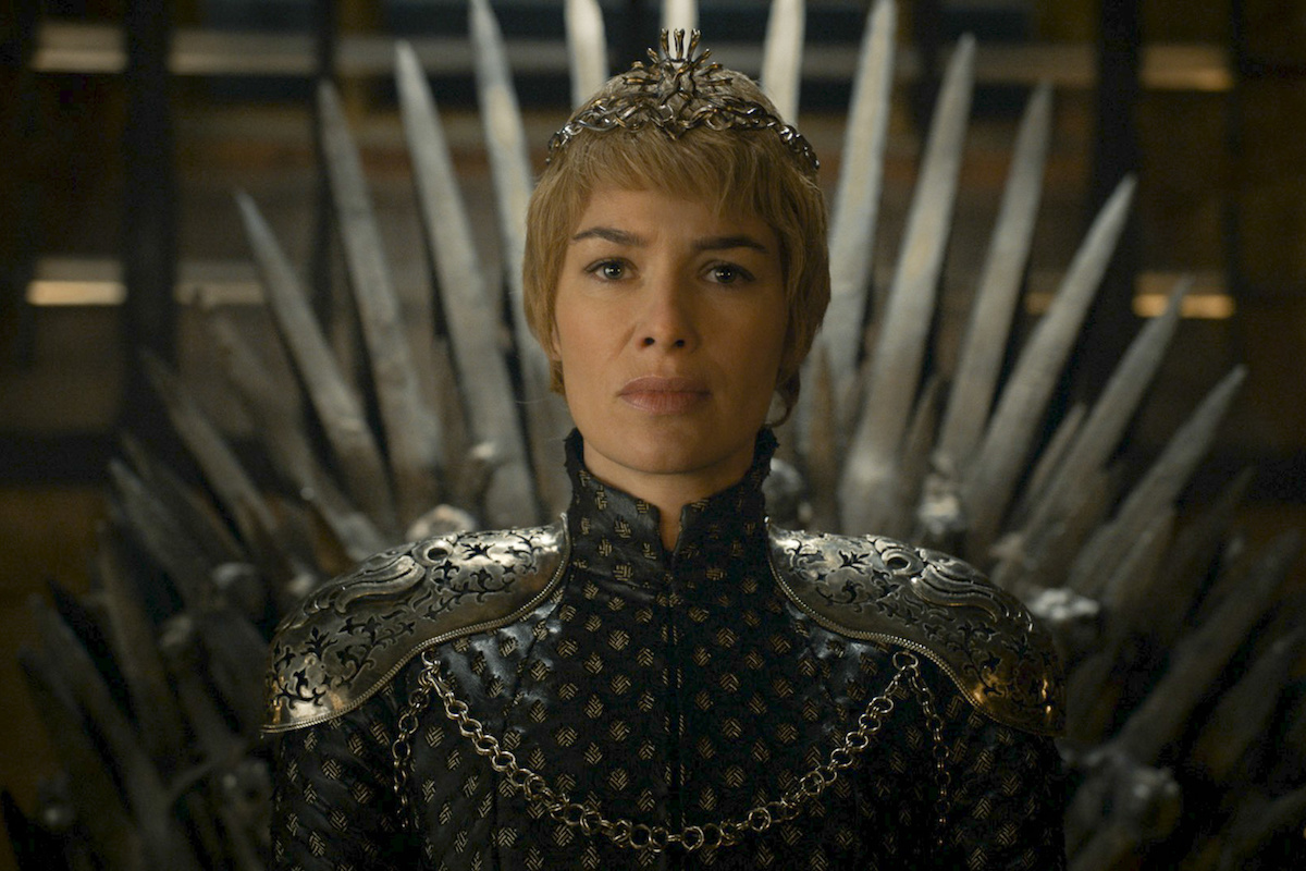 Game of Thrones - 6. Sezon