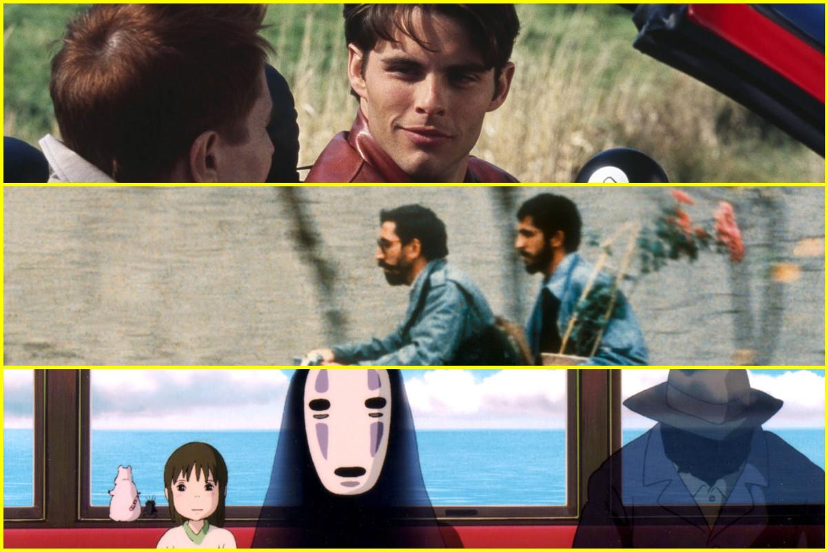 Yan Odadan Filmler – All Stars S01E10: Büyük Final