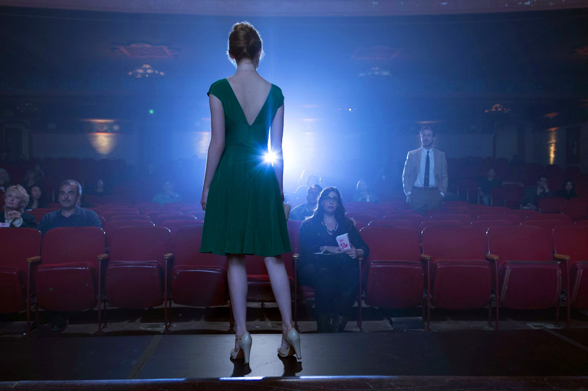 Critics' Choice Ödülleri '16