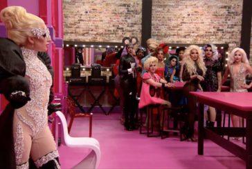 Keyfî Drag Race Tekrarı: Sıfırıncı Bölüm