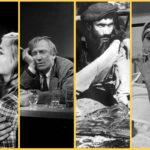Yan Odadan Filmler S06E05: Bogdanovich Aşkına!