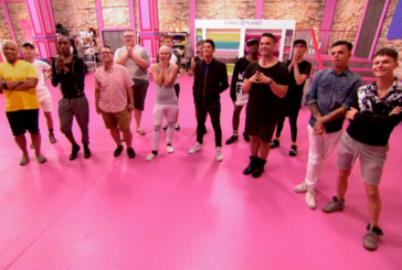 Keyfî Drag Race Tekrarı: İmkansız Amigolar