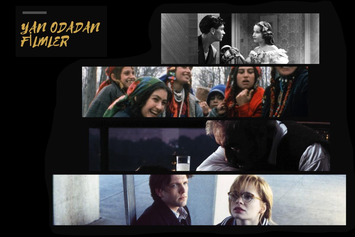 Yan Odadan Filmler – All Stars S02E09: Sentetik Rötar