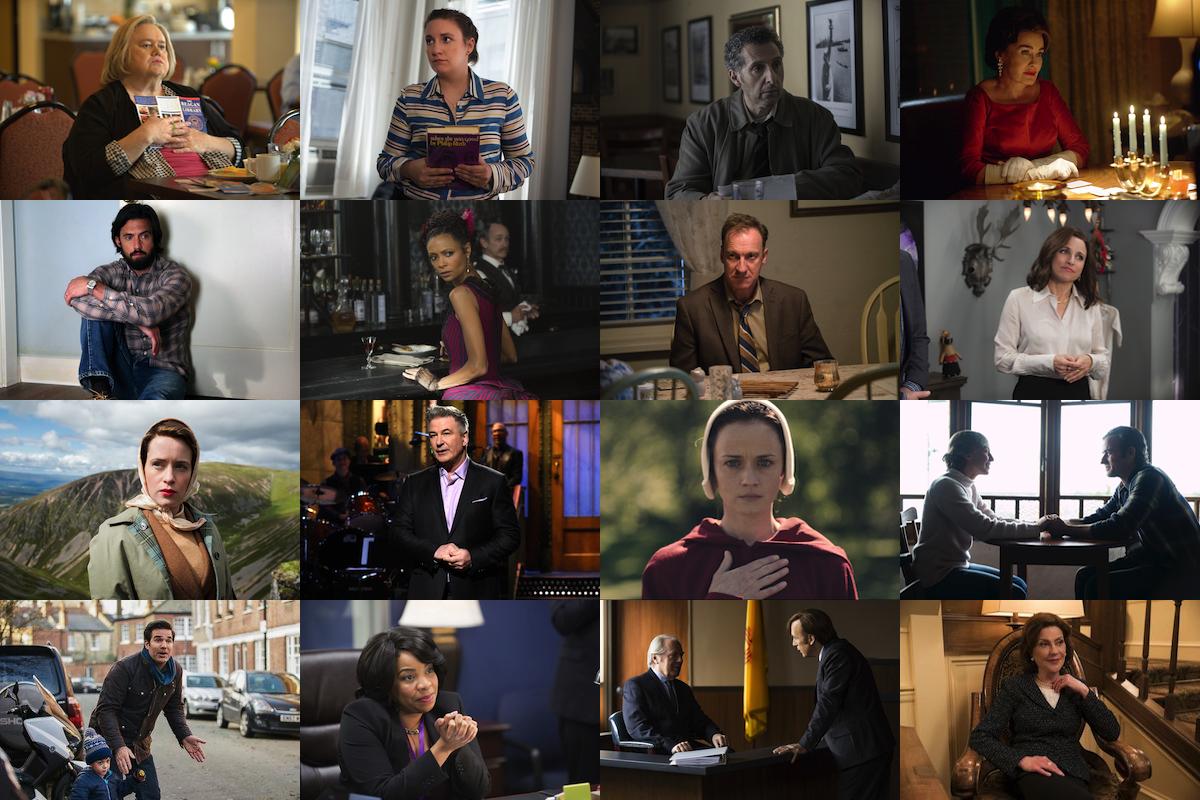 7. Oscar Boy TV Ödülleri: Kazananlar